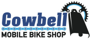 Cowbell Mobile Bike Shop